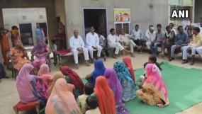 गांववालों ने लिया फैसला- बेटियों की शादी उसी घर में करेंगे जहां टॉयलेट हो