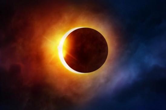 13 जुलाई को सूर्य ग्रहण,लेकिन नहीं लगेगा सूतक, जानियें क्यों