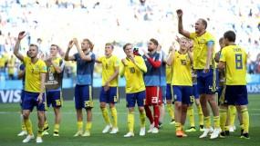 FIFA WC 2018: 60 साल बाद वर्ल्डकप का अपना ओपनिंग मैच जीती स्वीडन