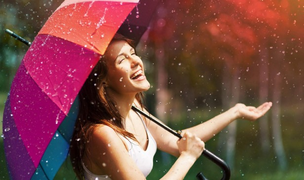 बारिश में रखें स्किन का ख्याल, नहीं होगी एलर्जी की समस्या