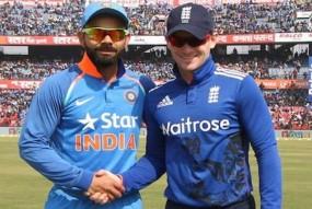 भारतीय क्रिकेट टीम का इंग्लैंड दौरा, यहां देखिए पूरा शेड्यूल