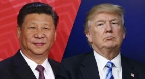 अमेरिका-चीन के बीच ट्रेड वॉर तेज, ट्रंप की धमकी पर चीन भी गुर्राया