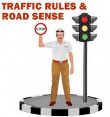 स्कूलों में पुलिस सिखाएगी ट्रैफिक के नियम