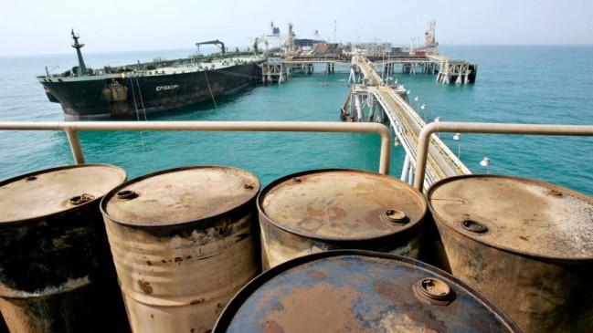 भारत समेत 11 देशों को अमेरिका की चेतावनी, 4 नवंबर तक ईरान से बंद करे तेल व्यापार