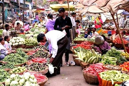 महंगाई की दर 14 महीने में सबसे ज्यादा, तेल-सब्जी के दाम ज्यादा बढ़े