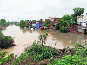 बारिश से 89,000 हुए प्रभावित, मदद मिली मात्र 76 लोगों को, रिपोर्ट में हुआ खुलासा