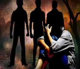 मध्यप्रदेश : किशोरी से दरिंदगी, सामूहिक बलात्कार के बाद पत्थरों से कुचला