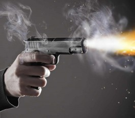 नई मुंबई में व्यापारी पर पहले किया चाकू से हमला फिर मार दी गोली