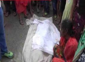 मॉब लिंचिंग: मुजफ्फरपुर में मोबाइल चोरी के शक में युवक की पीट-पीट कर हत्या