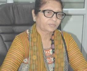 विधायक निवास की सुरक्षा में लगा सेंध, लिफ्ट में महिला विधायक से बदतमीजी