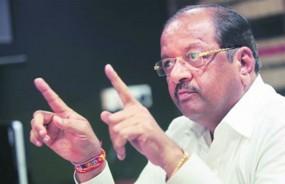 BJP सांसद के बेतुके बोल, ईसाईयों का स्वतंत्रता संग्राम में योगदान नहीं