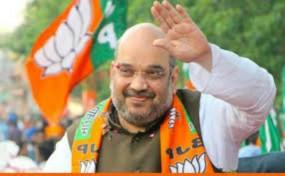 2019 के लोकसभा चुनाव की तैयारी में जुटे अमित शाह, आज जाएंगे केरल