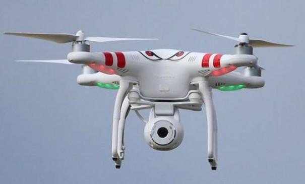 नक्सली सप्ताह : गतिविधियों पर होगी 32 ड्रोन कैमरे से निगरानी, विफल करने CRPF तैयार