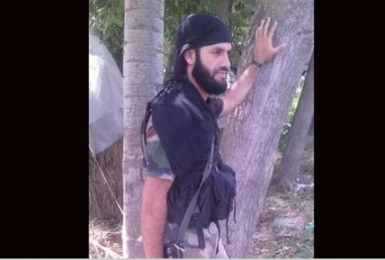 J&K : आतंकी हमले में CRPF जवान नासिर अहमद शहीद