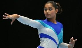 दीपा करमाकर ने जिम्नास्टिक्स वर्ल्ड चैलेंज कप में जीता गोल्ड