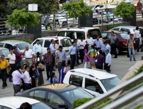 हरियाणा के सोनीपत में भूकंप, दिल्ली-NCR में भी महसूस किए गए झटके