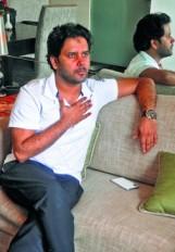 'सेव टाइगर कैंपेन' के लिए नागपुर पहुंचे जावेद अली ने कहा-स्टार बनें, अपनी मूल आवाज को न खोने दें