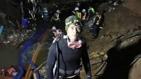 Thailand cave rescue: बच्चों को बचाने ऑक्सीजन सप्लाई मिशन पर गए गोताखोर की मौत