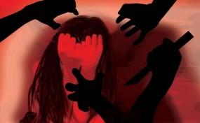 जंगल में बंधक बनाकर नकाबपोशों ने किया युवती से गैंगरेप, दूसरे दिन भी नहीं लगा आरोपियों का सुराग
