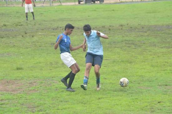 राज्य स्तरीय सुब्रतो फुटबॉल टूर्नामेंट में उज्जैन, इंदौर, जबलपुर, भोपाल का जबरदस्त प्रदर्शन