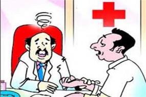 झोलाछाप डॉक्टरों पर कार्रवाई नहीं, अवैध पैथालॉजी को लेकर भी लापरवाह है स्वास्थ्य विभाग