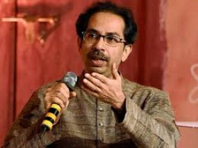 उद्धव ने कहा- कांग्रेस-राकांपा को टूटने से बचाने भाजपा को दिया समर्थन