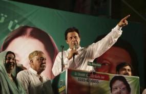 पाकिस्तान का वजीर-ए-आजम बनना इमरान की जिद्द थी- रेहम खान