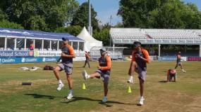 भारत-एसेक्स अभ्यास मैच को छोटा करने की क्या है वजह? खराब पिच या हीट वेव