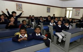 दिल्ली : प्राइवेट नहीं अब सरकारी स्कूल में पढ़ेंगे विधायक के बच्चे