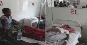 झारखंड : जहरीली हड़िया (शराब) पीने से 6 लोगों की मौत, 8 गंभीर