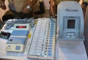 EVM के नए वर्जन के साथ होगा लोकसभा चुनाव, छेड़छाड़ हुई तो होगी बंद