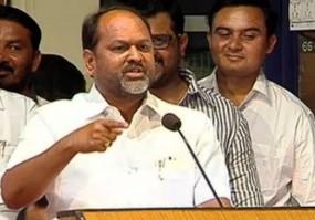 विधान परिषद सीट के लिए महादेवराव जानकर ने दिया इस्तीफा, भाजपा पर जताया विश्वास