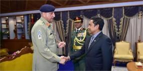 मालदीव ने पाकिस्तान के साथ की पॉवर डील, भारत को दिया झटका