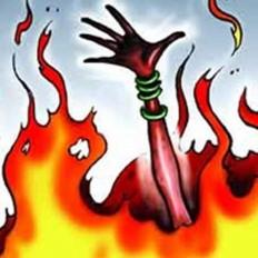 मॉब लिंचिंग : मध्यप्रदेश में 68 वर्षीय बुजुर्ग महिला को जिन्दा जलाया