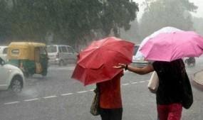 मुंबई में इस साल हुई 20 फीसदी ज्यादा बारिश, जमकर बरसे मेघा