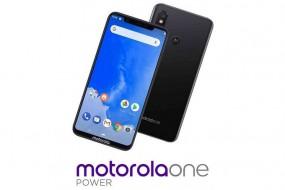 Motorola One Power के स्पेसिफिकेशन लीक, डिज़ाइन का हुआ खुलासा