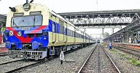 चार क्षेत्रों को जोड़ेगी हाईटेक मेमू ट्रेन, मेट्रो के साथ होगा एग्रीमेंट, 16 को नागपुर आएंगे रेल मंत्री