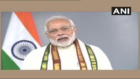भारत की मदद से अब पूरे श्रीलंका में दौड़ेगी एम्बुलेंस, पीएम मोदी ने दिखाई हरी झंडी