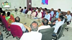 गांव में विद्युतीकरण पर पीएम मोदी बोले- ऐसे कार्यों से देश का अभिमान बढ़ता है