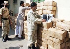 पाकिस्तान में ताकतवर सेना करती है कारोबार, बेचती है सीमेंट-कपड़े-जमीन और आइसक्रीम