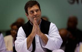 बच्चों की पिटाई का वीडियो ट्वीट मामला, राहुल गांधी ने जवाब के लिए मांगा 10 दिन का टाइम