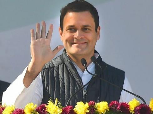स्वामी अग्निवेश मामले पर राहुल का सवाल, पूछा - कौन हूं मैं