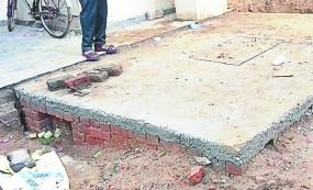 संतरानगरी नागपुर में सीमेंट सड़कों के साथ होगी रेन वॉटर हार्वेस्टिंग