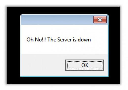 RTO  का सर्वर एक सप्ताह से हो रहा डाउन, लोगों का पूरा दिन हो रहा बर्बाद