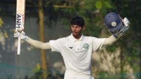 अध्यक्ष एकादश के लिए चुने गए विदर्भ के खिलाड़ी संजय रामास्वामी