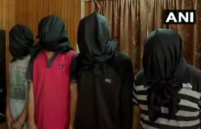 जम्मू-कश्मीर : कॉन्स्टेबल फारूक अहमद की हत्या में शामिल 4 आरोपी गिरफ्तार