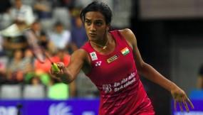 थाइलैंड ओपन : फाइनल में फिर हारीं पी वी सिंधु, नोजोमि ओकुहारा ने दी मात