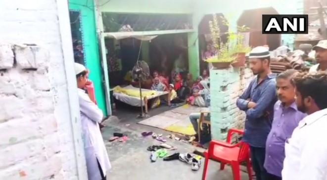 बरेली: जिंदगी की जंग हारी रजिया, पति की प्रताड़ना के बाद इलाज के दौरान मौत