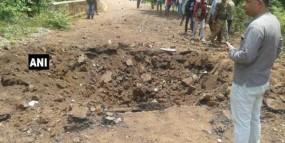 कांकेर: IED ब्लास्ट की चपेट में आने से दो BSF जवान शहीद