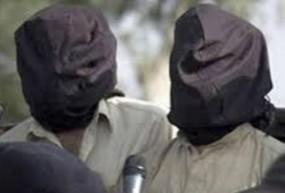 नोएडा से 2 बांग्लादेशी आतंकी गिरफ्तार, यूपी ATS और पं. बंगाल पुलिस की कार्रवाई
